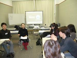 音楽療法セラピスト養成講座「記録と評価」