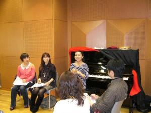 音楽療法の伴奏を簡単にする2つのポイントを解説